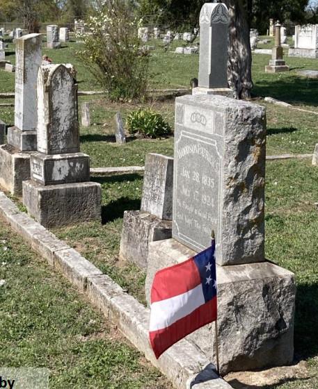 Civil_War_tombstone