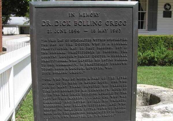 Dr-Dick_Bolling_Gregg_marker